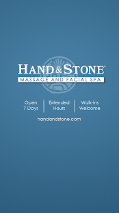 Hand and Stone Mobile- screenshot thumbnail