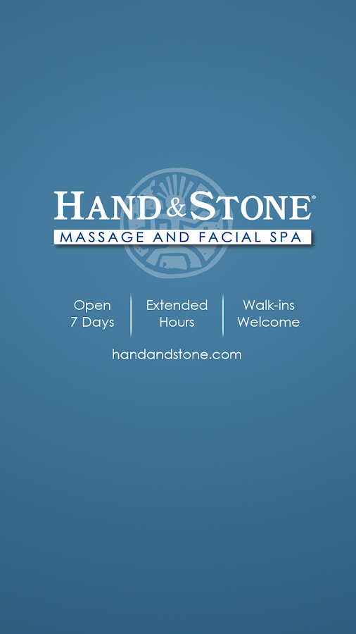 Hand and Stone Mobile- screenshot