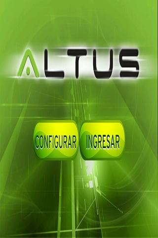Catalogo Virtual Altus - screenshot