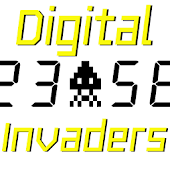 Digital Invaders