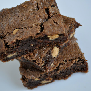 Chocolate Peanut Butter Bars Cocoa Powder Recipes.