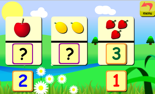 Bee Learning Number And Math 1.0.3 screenshots 4