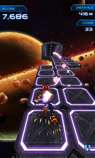 X-Runner apk v1.0.3 - Android