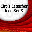 Icon Set B ADW/Circle Launcher icon