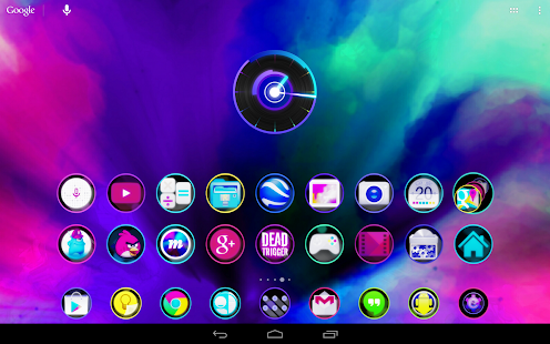 MIUI 6 - Launcher Theme v1.0.4 APK for Android - GlobalAPK