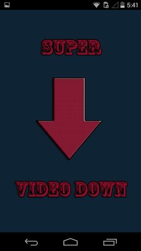 Super Video Downloader