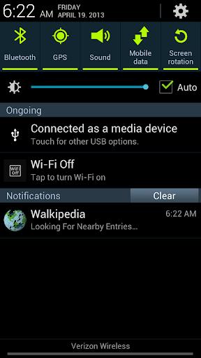 【免費旅遊App】WalkipediA-APP點子