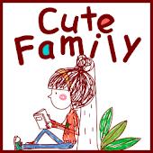 Cute Calendar Family Free