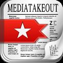 Mediatakeout icon