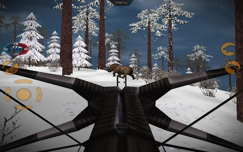 Carnivores: Ice Age - screenshot thumbnail