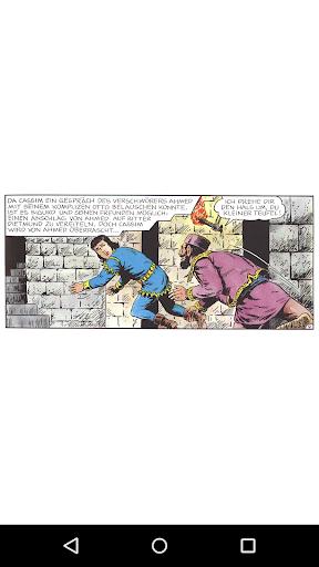 Sigurd Comics