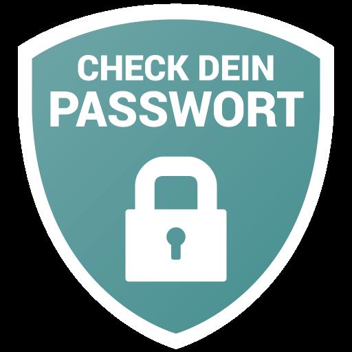 Check Dein Passwort LOGO-APP點子