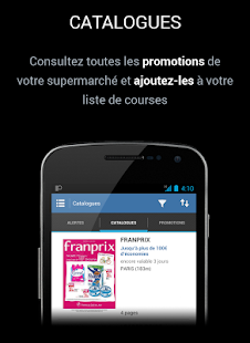Prixing - Comparateur shopping Screenshot 11