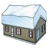 Roof Snow Load Calculator