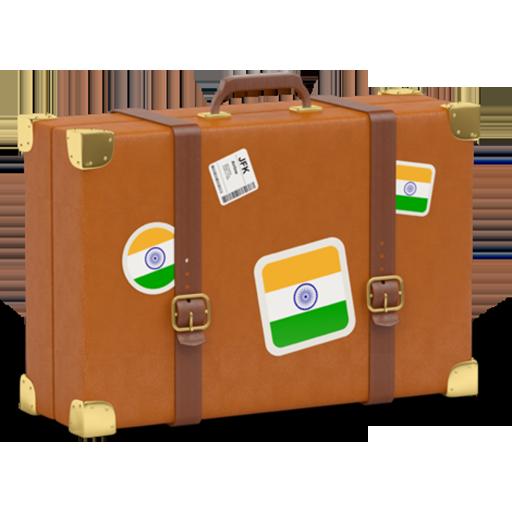 旅游のインド旅行ガイド LOGO-記事Game