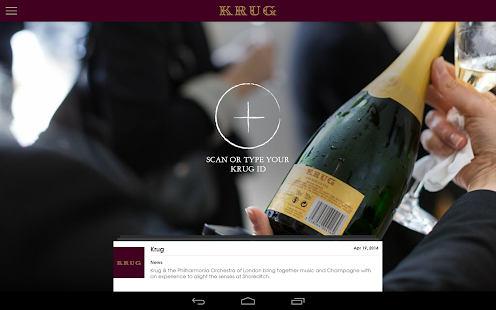 Krug- screenshot thumbnail