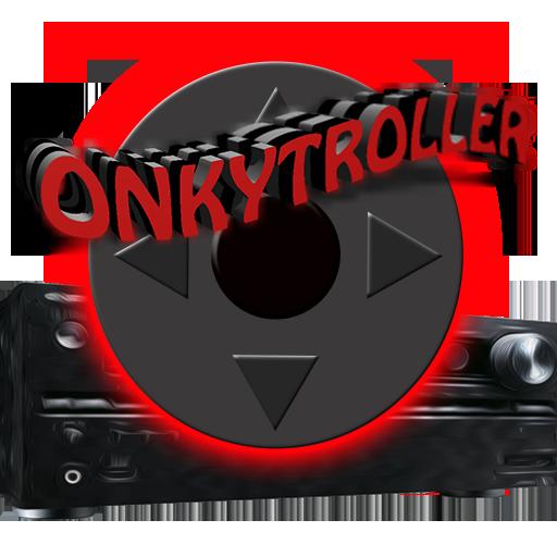 OnkyTroller Pro Trial LOGO-APP點子