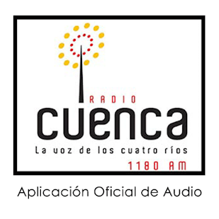 Radio Cuenca- screenshot thumbnail