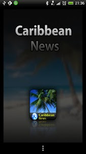 Caribbean News screenshot 0
