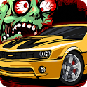 Zombie Highway Racing icon