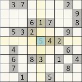 Sudoku GDXF