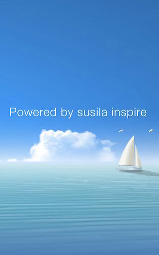 Susila Inspire virtual reality