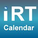 iRT Calendar logo