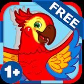 Animal puzzles Free 1+