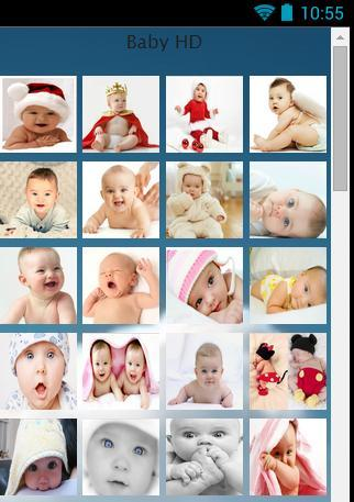 Baby HD