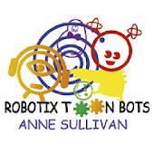 RobotiX El Historiador