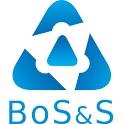 BoS&S Mobil 2011 logo