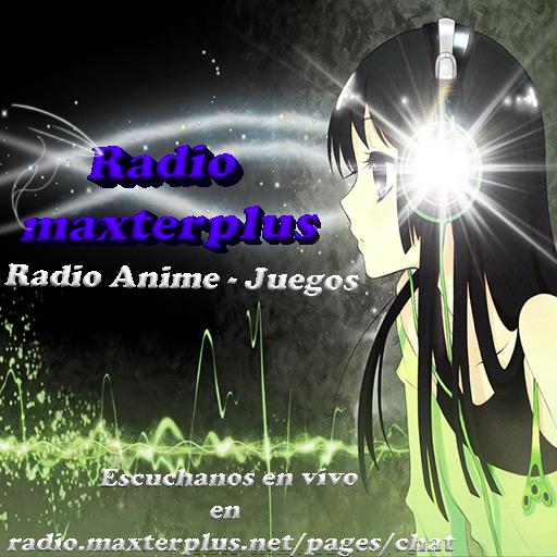 Radio Maxterplus LOGO-APP點子