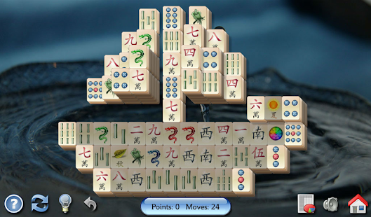 All-in-One Mahjong 2 FREE- screenshot thumbnail