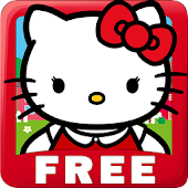 Hello Kitty. Dress Up for kids