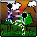 Sticky Ninja HD Ad Free icon