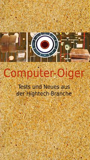 Computer-Oiger