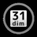 DayWeekBar French icon