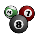 8 Ball Pool Timer and Rules icon