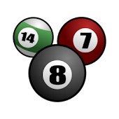 8 Ball Referee