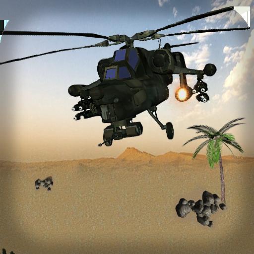 沙漠戰鬥迅猛龍 動作 App LOGO-APP試玩