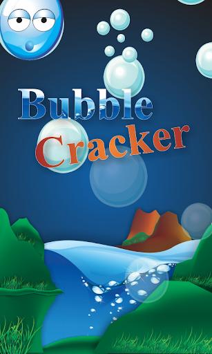 Bubble Cracker