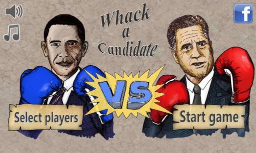 WaC: Election 2012 Ad free