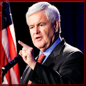 2012 Candidate: Newt Gingrich logo