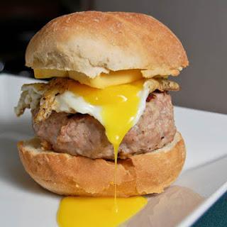 Sunday Morning Burgers.