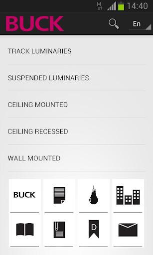玩商業App|BUCK Lights免費|APP試玩