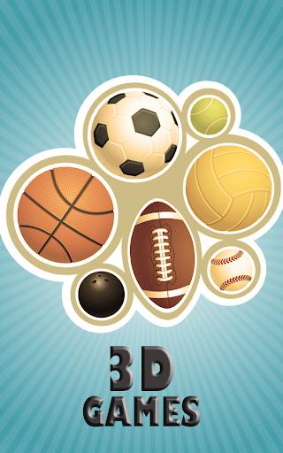 ゲーム3D