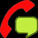 Q-SMS Lt icon