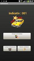 Screenshot of Tod Taxi Sofer