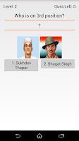 Screenshot of Brain Games - Freedom Fighters
