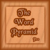 The Word Pyramid Pro